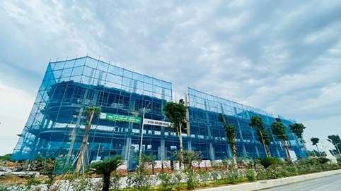 Dự án Danko City Thái Nguyên tiến độ đến đâu?