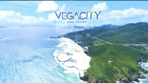 Dự án Vega City Nha Trang: Công ty Cổ phần Vega City đổ đất, lấn biển để xây resort?