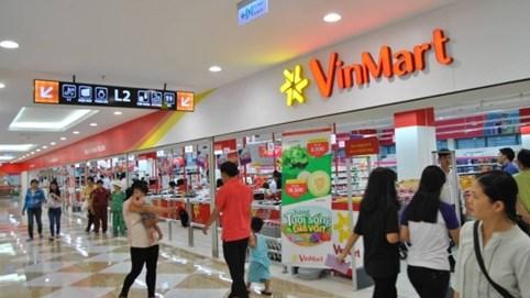 Tạm đóng cửa siêu thị VinMart lớn nhất miền Nam