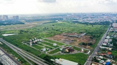 """Dự án Khu đô thị Sài Gòn Bình An được Sở Tài Nguyên và Môi trường TP.HCM """"ưu ái"""""""