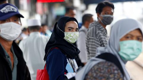 Số ca nhiễm vượt quá Ấn Độ và Brazil, lý do khiến Indonesia trở thành