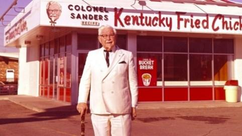 Bài học không bao giờ cũ từ thương hiệu KFC: Thất bại 1009 trước khi thành công