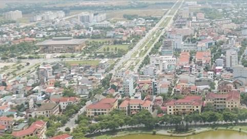 Thừa Thiên- Huế: Công ty Đầu tư Newland ẵm dự án trung tâm thương mại 3.900 tỷ đồng