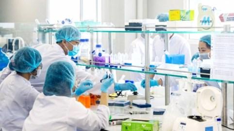 Vingroup xây dựng nhà máy sản xuất vắc-xin 200 triệu liệu/năm tại Hòa Lạc
