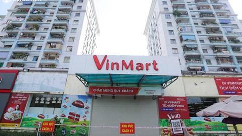 Hà Nội cập nhật 55 địa điểm gồm Vinmart, Vinmart+, khách sạn, tòa nhà, bệnh viện, hệ thống bán lẻ liên quan Công ty Thanh Nga