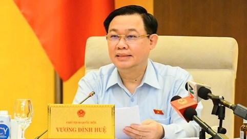 Chủ tịch Quốc hội gợi ý Thanh Hoá đi đầu thí điểm thuế nhà ở