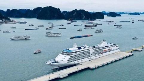 Quảng Ninh sắp khởi công 4 đại dự án trong tháng 10