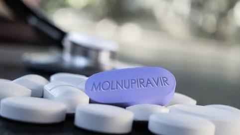 Bộ Y tế chính thức đưa Molnupiravir vào phác đồ điều trị COVID-19