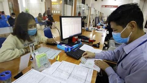 BHXH Hà Nội đẩy nhanh tiến độ hỗ trợ người lao động, doanh nghiệp trong thời kỳ Covid-19