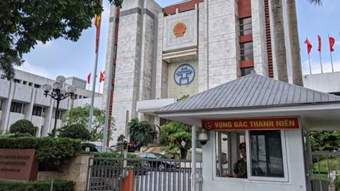 Hà Nội: 21 lãnh đạo phường phải nghỉ việc khi thí điểm chính quyền đô thị