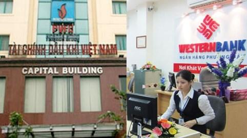 Lùm xùm vụ mua bán bạc tỷ: PVcomBank 'gánh' sai phạm bảo lãnh cho WesternBank?