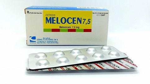 Dược Trung ương 3 bị xử phạt do sản xuất thuốc không đạt chất lượng