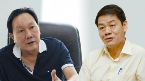 Giải cứu bất thành, tỉ phú Trần Bá Dương muốn chia tay vua cá Hùng Vương
