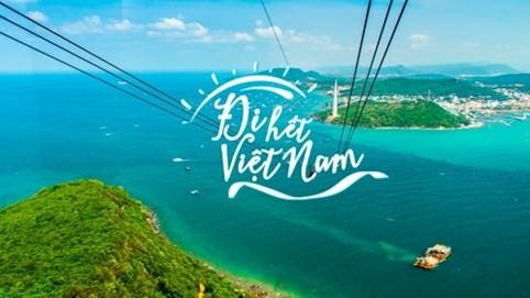 Năm 2020 du lịch Việt thất thu 23 tỉ USD