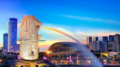 Ưu đãi thuế là một lý do khiến Singapore thu hút giới nhà giàu châu Á