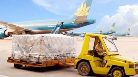 Công ty dịch vụ hàng hóa Nội Bài bị phạt hơn 500 triệu đồng