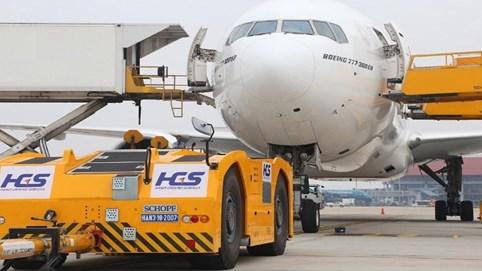 Chậm trễ nộp thuế, Công ty Dịch vụ hàng hóa Nội Bài bị phạt gần 200 triệu đồng