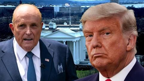 Ông Trump nhận 2 tin vui: Quyết định bất ngờ của tòa án Pennsylvania và một 'thắng lợi lớn' ở Nevada