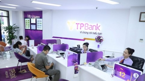 DOJI bất ngờ hủy mua hơn 11,6 triệu cổ phiếu TPBank