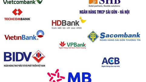 Lãi suất tiết kiệm tháng 12/2020 tại một số ngân hàng