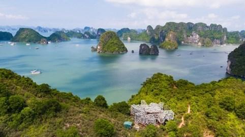 Quảng Ninh: Phát lộ loạt sai phạm khi thanh tra dự án trong vùng lõi di sản Vịnh Hạ Long