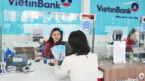 VietinBank 'phân trần' điều gì trước thông tin 'sắp chi thưởng gần 6 tháng lương'?