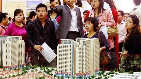 TP.HCM: Lập danh sách tổ chức, cá nhân kinh doanh bất động sản không phép