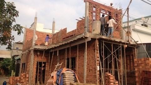 Những loại công trình nào được miễn giấy phép xây dựng từ năm 2021?