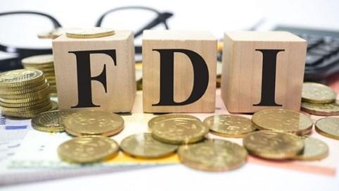 Gần 30 tỷ USD vốn FDI đổ vào Việt Nam năm 2020