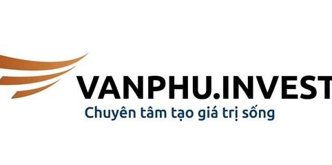 Văn Phú-Invest thay đổi nhận diện thương hiệu bứt phá trong năm 2021