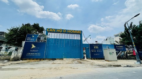 TP.HCM: Xử lý nghiêm các dự án huy động vốn trái phép, lừa dối khách hàng