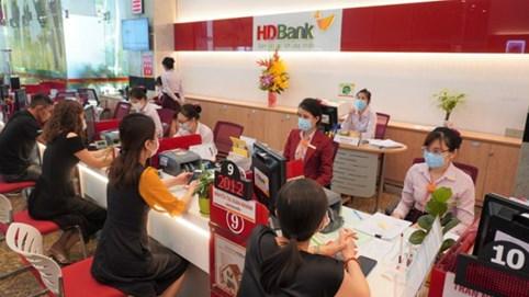 HDBank ưu đãi phí cho khách hàng mở tài khoản doanh nghiệp