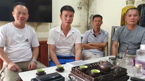 """Long Biên: Người dân đứng trước nguy cơ """"mất nhà"""" khi bị thu hồi đất làm dự án"""