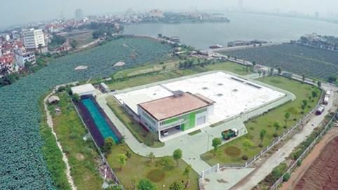 Dừng 4 dự án BT 'khủng' của đại gia nước thải Phú Điền