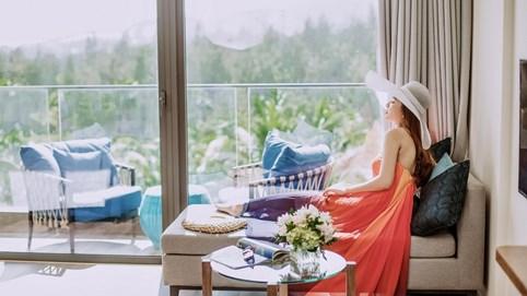 """Bình Định kích cầu du lịch, khách nội tỉnh đón """"bão"""" ưu đãi từ FLC Quy Nhơn"""