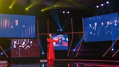 Đêm hòa nhạc kết nối 5 châu ủng hộ Quỹ vaccine thu hút hàng triệu khán giả khắp trong ngoài nước