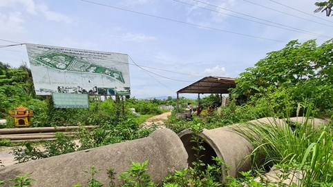Đất ven đô 'nổi sóng', siêu dự án Hà Nội Westgate vẫn nối dài ngày 'đắp chiếu'