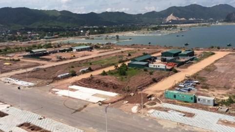 Cán bộ MB Bank 'ngã giá' thâu tóm đất vàng dự án Ocean Park giá rẻ?