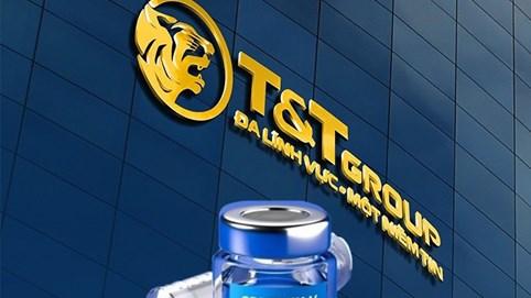 Bộ Y tế giới thiệu T&T Group đàm phán mua 40 triệu liều vắc xin Sputnik V