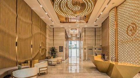 Văn Phú - Invest và hành trình kết nối kiến trúc với con người