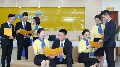 HR Asia Magazine vinh danh PVcomBank là 'Nơi làm việc tốt nhất Châu Á 2021'
