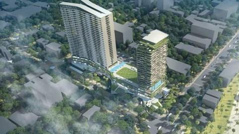 Ra mắt FLC City Hotel – thương hiệu khách sạn trong phố độc đáo của FLC
