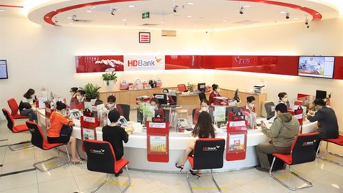 HDBank tăng gói hỗ trợ doanh nghiệp SME và hộ sản xuất kinh doanh lên 10.000 tỷ đồng