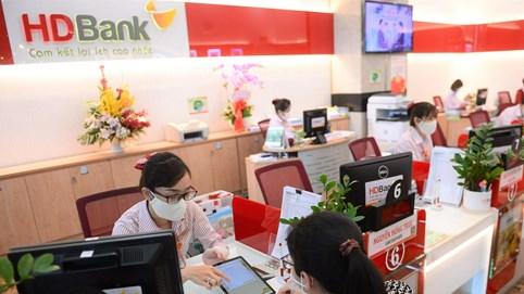 HDBank triển khai ứng dụng 'eDrawdown giải ngân online, tiền về ngay tài khoản'