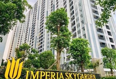 MIKGroup đưa thương hiệu Imperia chinh phục thị trường phía Tây Hà Nội