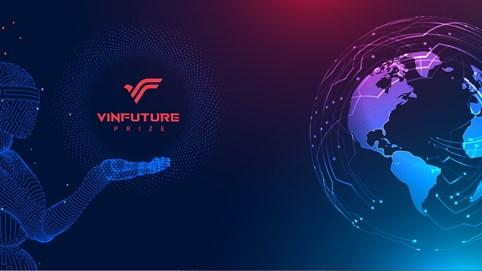 """Vingroup công bố """"Giải thưởng toàn cầu VINFUTURE"""""""