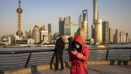 Bloomberg: Trung Quốc sẽ tiếp tục vỡ nợ kỷ lục trong năm 2021
