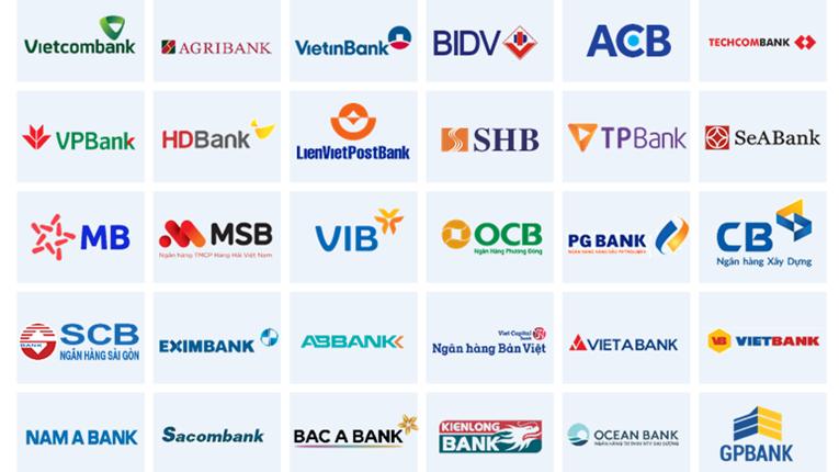 Toàn cảnh nợ xấu của 26 ngân hàng những tháng đầu năm