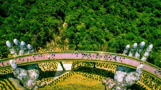 Khách quốc tế giảm 80%, du lịch Việt Nam tổn thất 23 tỷ USD năm 2020