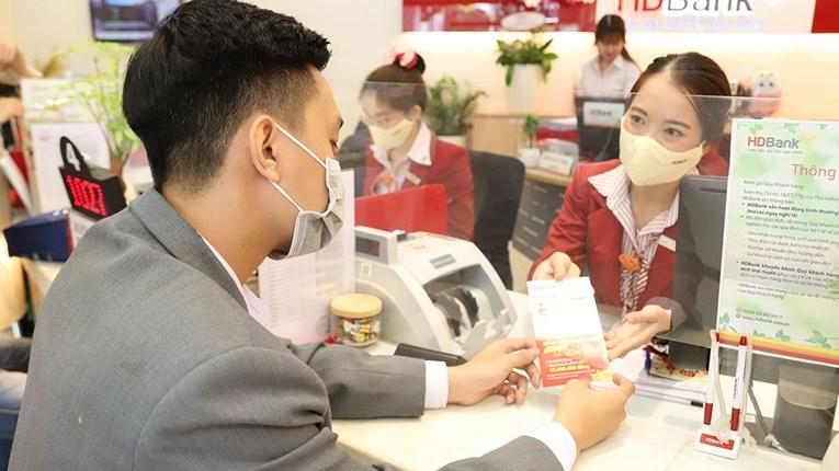 HDBank dành cho khách hàng nhiều ưu đãi đặc quyền trong hệ sinh thái
